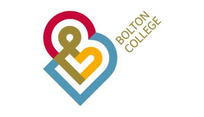 logo vector Bolton College