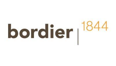 logo vector Bordier & Cie