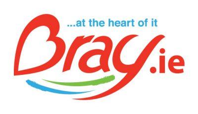 logo vector Bray Tourism