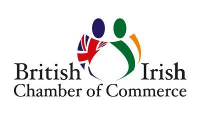 logo vector British Irish Chamber of Commerce