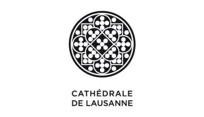 logo vector Cathédrale de Laussane