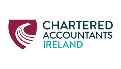 logo vector Chartered Accountants Ireland