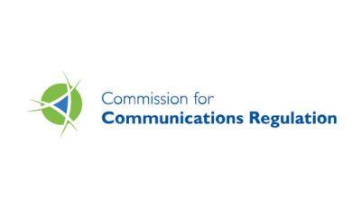 logo vector Commission for Communications Regulation