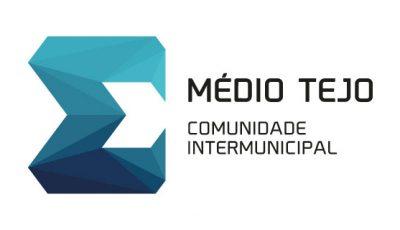 logo vetorial Comunidade Intermunicipal do Médio Tejo