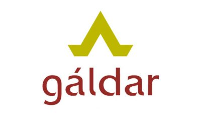 logo vector Gáldar Turismo