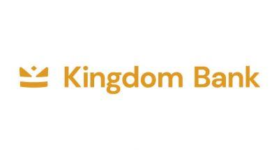 logo vector Kingdom Bank