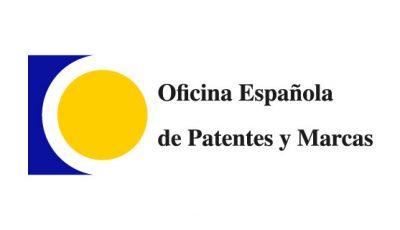 logo vector Oficina Española de Patentes y Marcas