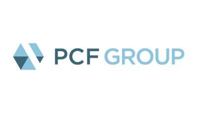 logo vector PCF Group