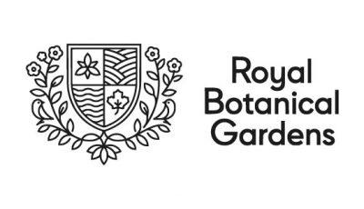 logo vector Royal Botanical Gardens