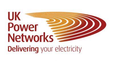 logo vector UK Power Networks