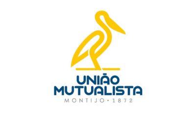 logo vetorial União Mutualista Nossa Senhora da Conceição