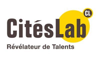 logo vectoriel CitésLab