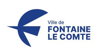 logo vectoriel Commune de Fontaine-le-Comte