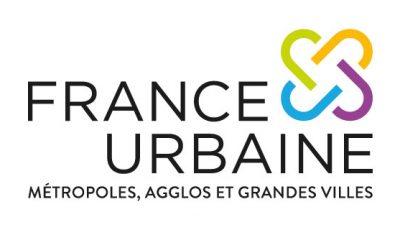 logo vectoriel France urbaine