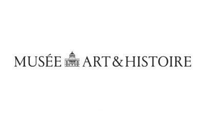 logo vector Musée Art & Histoire