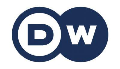 logo vektor Deutsche Welle