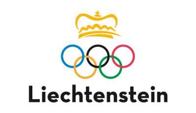 logo vector Liechtenstein Olympic Committee