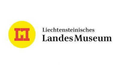 vektor logo Liechtensteinisches LandesMuseum