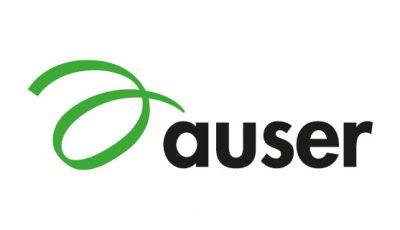 logo vettoriale Auser