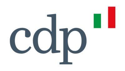logo vettoriale Cassa Depositi e Prestiti