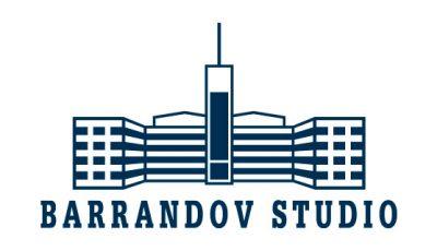 vektorove logo Barrandov Studio