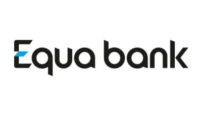 vektorove logo Equa bank