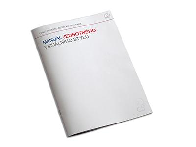 Česká jezdecká federace vizualniho stylu