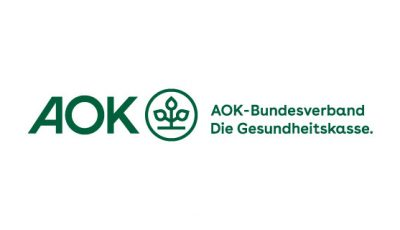 logo vektor AOK Bundesverbands
