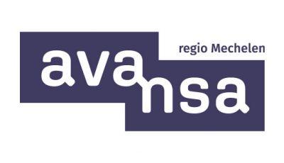 logo vector Avansa regio Mechelen