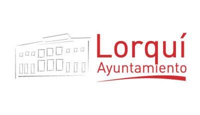 logo vector Ayuntamiento de Lorquí