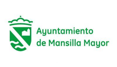logo vector Ayuntamiento de Mansilla Mayor
