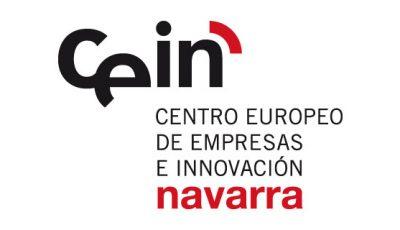 logo vector CEIN