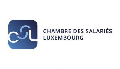 logo vector Chambre des salariés Luxembourg