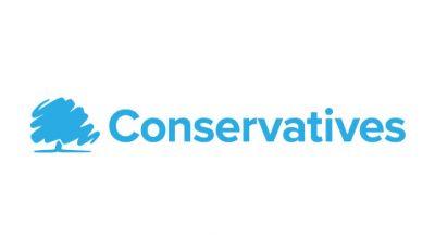logo vector Conservatives