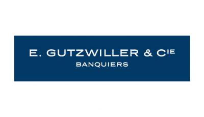 logo vector E. Gutzwiller & Cie