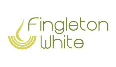 logo vector Fingleton White