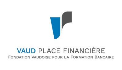 logo vector Fondation Vaudoise pour la Formation Bancaire