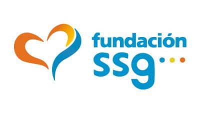 logo vector Fundación SSG