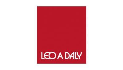 logo vector Leo A Daly
