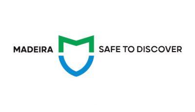 logo vector Madeira safe to discover