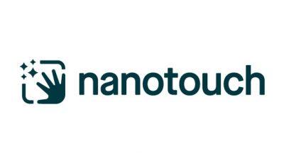 logo vector NanoTouch