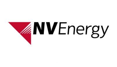 logo vector NV Energy
