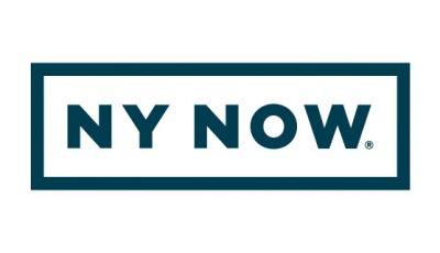 logo vector NY Now
