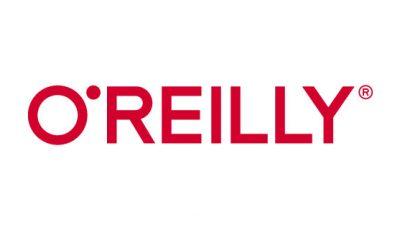 logo vector O'Reilly Media