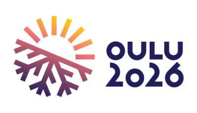 logo vektori Oulu 2026