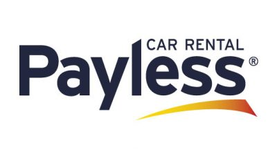 logo vector Payless Car Rental