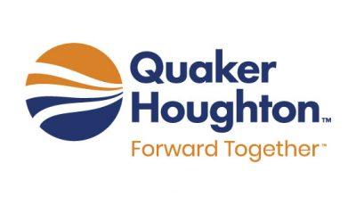 logo vector Quaker Houghton