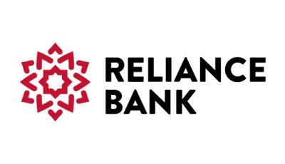 logo vector Reliance Bank