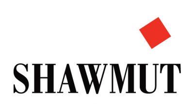 logo vector Shawmut Design and Construction