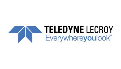 logo vector Teledyne LeCroy